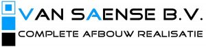 VAN SAENSE BV Logo
